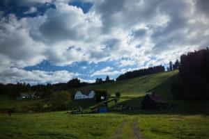 www.huty.cz - Chalupa Huty - Nový Jimramov