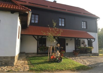 www.huty.cz - Penzion Huty - Boutique penzion - Nový Jimramov
